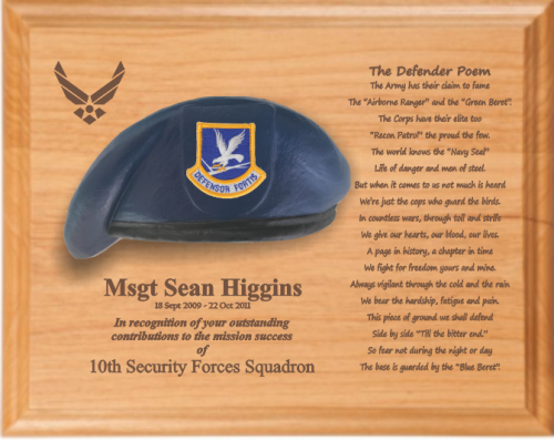 Top 10 Air Force Retirement Gift Ideas To Win The Heart Of Your Air Warrior Gift A Soldier